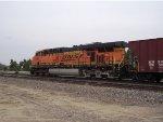 BNSF 6054 (DPU)