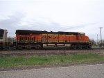 BNSF 7341