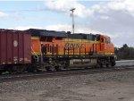 BNSF 6716 (DPU)