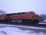 BNSF 6304