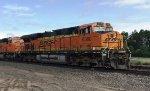 BNSF 6360 (DPU)