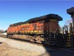 BNSF 5758 (DPU)