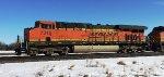 BNSF 7316