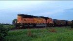 BNSF 8930 (DPU)