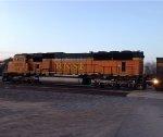 BNSF 9926 (DPU)