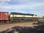BNSF 9667 (DPU)