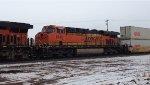 BNSF 6410