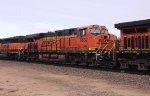 BNSF 6632