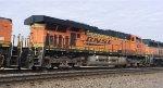 BNSF 6076