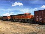 BNSF 4241 (DPU)