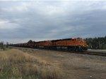 BNSF 6851