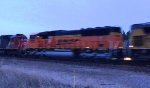 BNSF 9725