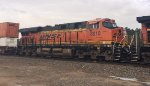 BNSF 8010