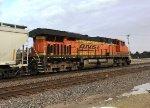 BNSF 7464 (DPU)