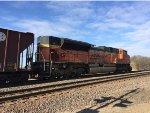 BNSF 9277 (DPU)