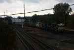 NS 7634 waits with 16N
