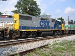 CSX 2805