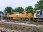 HLCX 5945