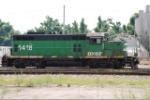 BNSF 1418