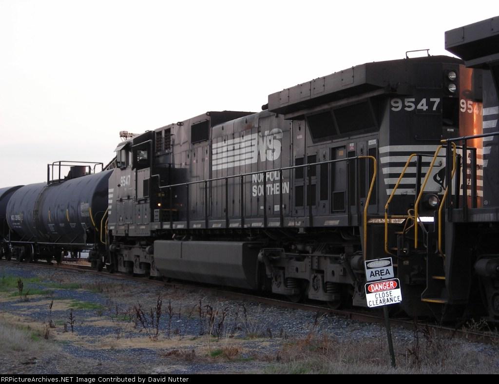 NS 9547