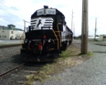 NS GP38-2 #5310