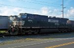 NS K94 local's power of NS C40-9W #9764