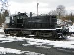 The New Luzerne Susquehanna 600