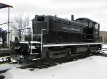New Luzerne Susquehanna 600