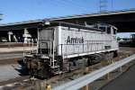 Amtrak Switcher at 8th Street LA