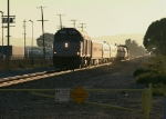 Amtrak SLO to LA Surfliner