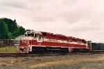 Tacoma Rail 3001