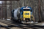 CSX 2811