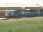Conrail SD50
