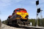 KCS SD70ACe 4056