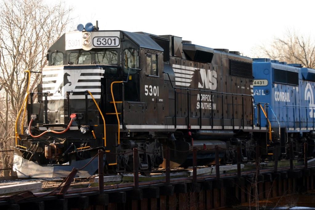 NS 5301