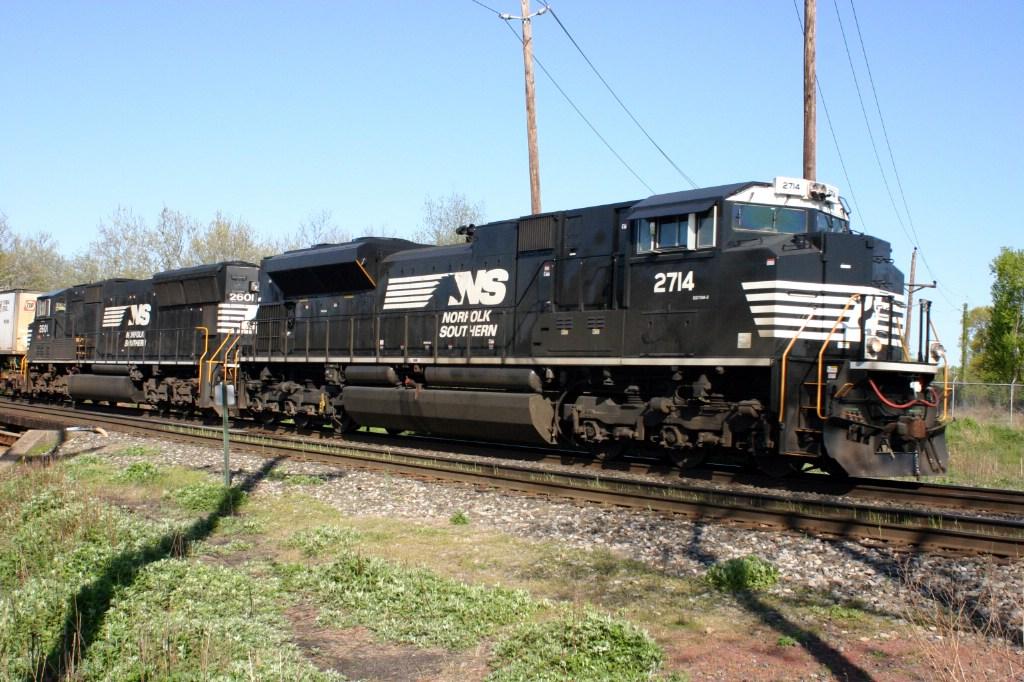 NS 2714