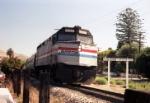 Amtrak 221