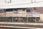 Amtrak 256