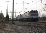 Amtrak 602