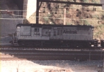 Amtrak 764