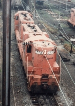 Amtrak 773