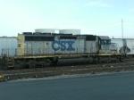 CSX 8048
