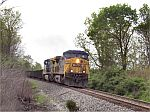 CSX 371 at Stevenson Rd.