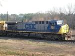 CSX AC44CW 365