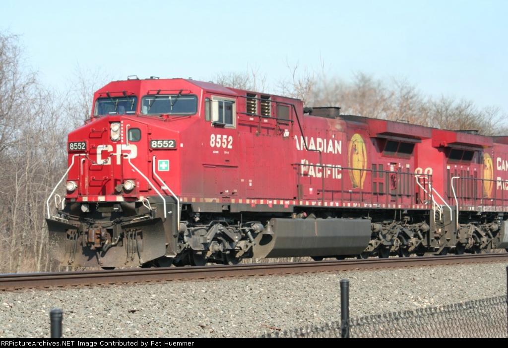 CP 8552