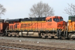 BNSF 5957