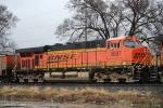 BNSF 5887