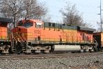 BNSF 5725