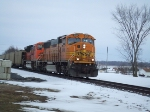 BNSF 8846