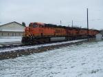 BNSF 5854